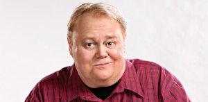 Comedian Louie Anderson Argues In Favor of Marijuana Legalization
