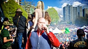 FEARCAST Interview: Dana Larson breaks down 420 Vancouver