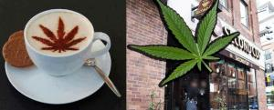 Joint partnership: Second Cup coffee chain teams with cannabis company to open pot shops