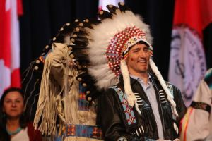 Aboriginals call out Trudeau with legalization concerns