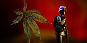 PTSD & Pot: Veterans making Memorial Day push for legal marijuana
