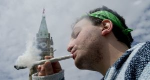 HIGH TIME: Senate to finally vote on legalizing recreational weed in Canada
