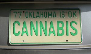 Oklahoma voters say YES to Legalizing Medical Marijuana