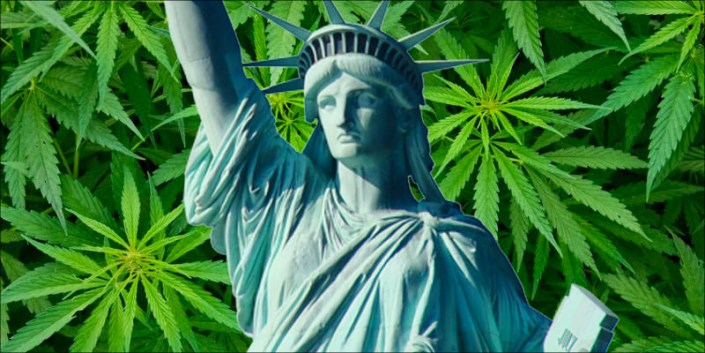 New York Enacts Emergency Rules Allowing Medical Marijuana As Opioid Replacement