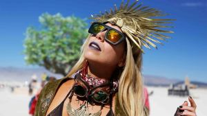 Burning Man and Marijuana Laws