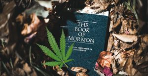 Majority of Utah Voters Continue to Support MMJ Despite Mormon Opposition