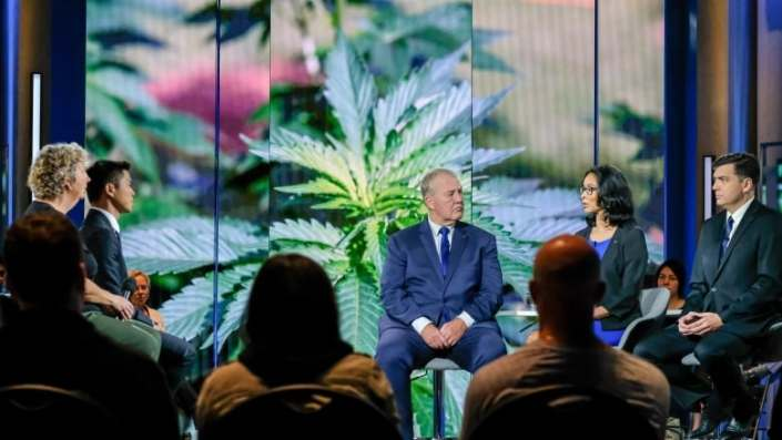 It's time to answer some burning questions about cannabis in Canada