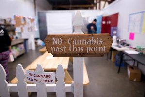Don't toke at work? Uncertainty over on-the-job marijuana use