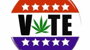 Legalization On The Ballot: Live Marijuana Election Results