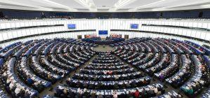 EU Parliament Follows World Health Organization, Recommends Descheduling Cannabis