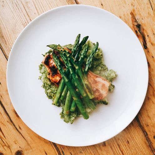 the wee food blogger© Whole30 dinspiration
