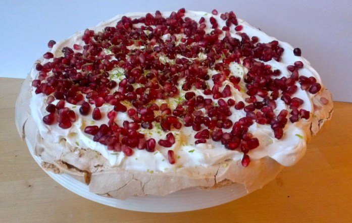Birthday cake? Wedding cake? Feasts, Christmas, Summer soirees or Sunday lunches. A Pav for any occasion