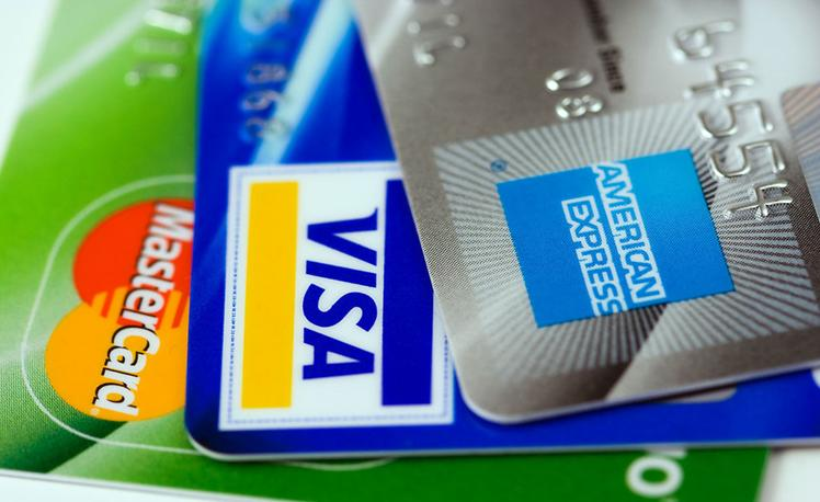 1. credit card