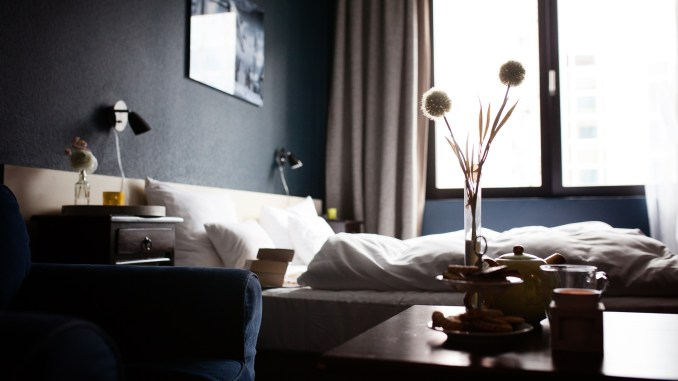 Here's How to Make the Perfect Bed for a Perfect Night's Sleep