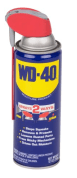 WD40 Spray Can