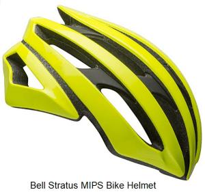 Bell Stratus MIPS Bike Helmet