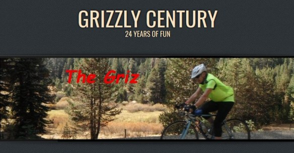 Grizzly Century 10-6-18