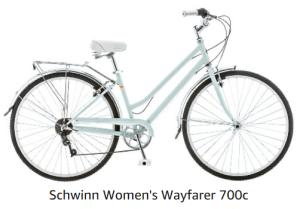 Schwinn Women's Wayfarer 700c