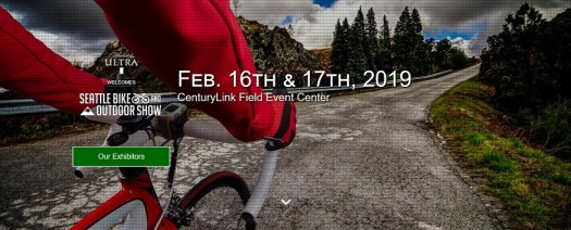 Seattle Bike Expo 2019