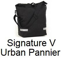 Arkel Signature V Urban Pannier