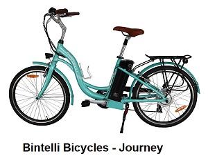 Bintelli Journey Electric Bike