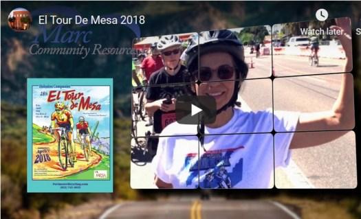 El Tour de Mesa 2019