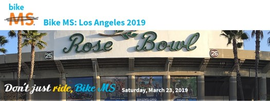 MS: Bike Los Angeles 2019