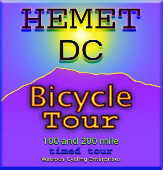 Hemet Double Century 2019