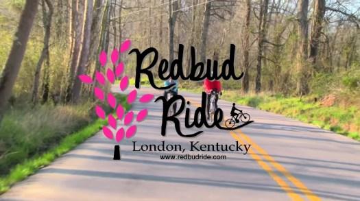 Redbud Ride 4-18-2020