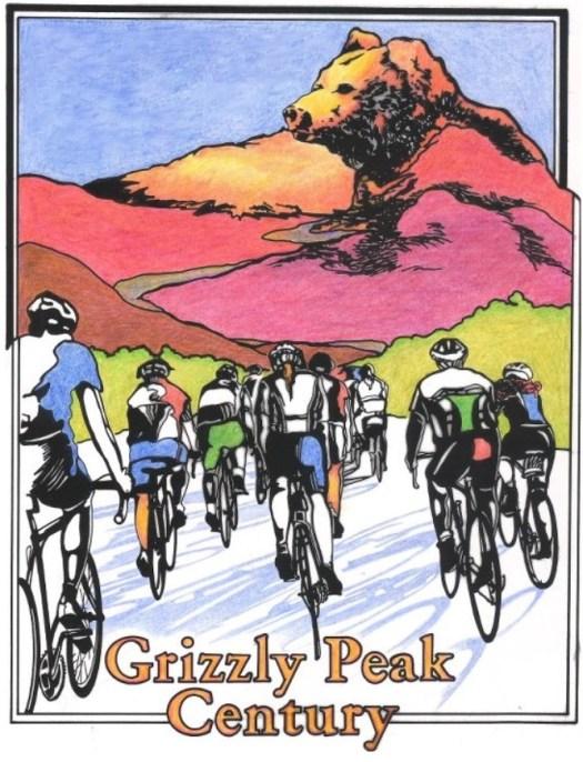 Grizzly Peak Century