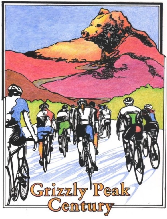 Grizzly Peak Century