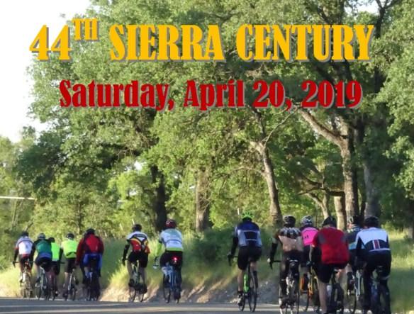 Sierra Century