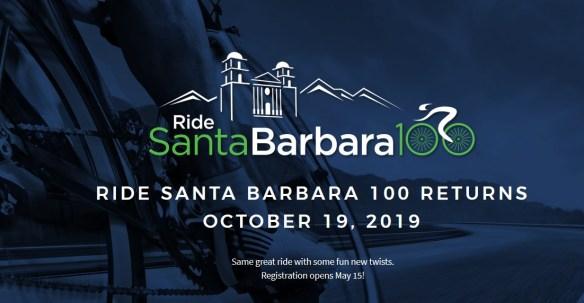 Ride Santa Barbara 100