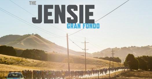 The Jensie Gran Fondo