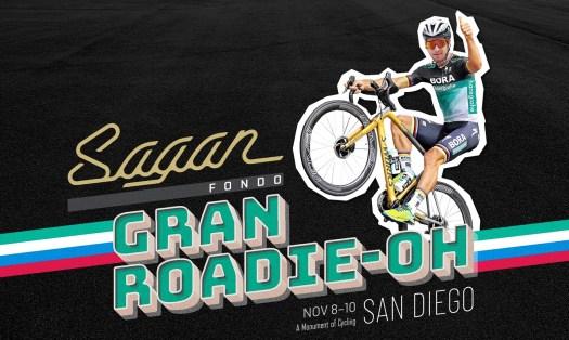 Sagan Fondo Gran Roadie-Oh