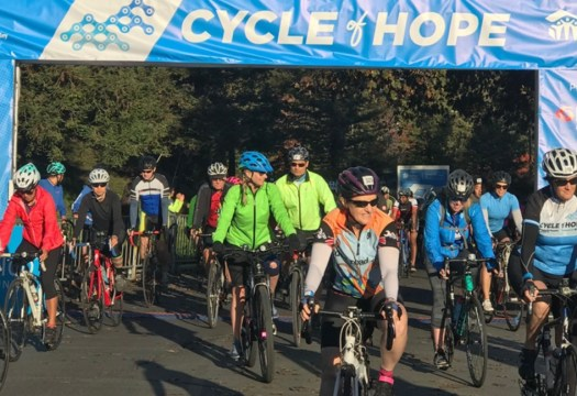 Cycle of Hope 2019