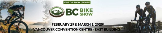 BC Bike Show 2020