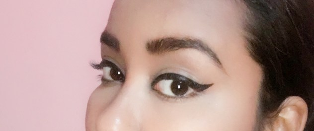 Perfect Winged EYES!!!