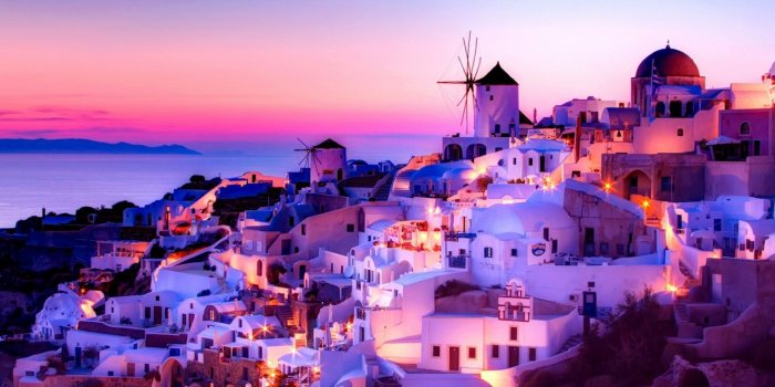 Iphone X Wallpaper Hd Live A Night In Santorini New Year S Eve Affair Event Guide
