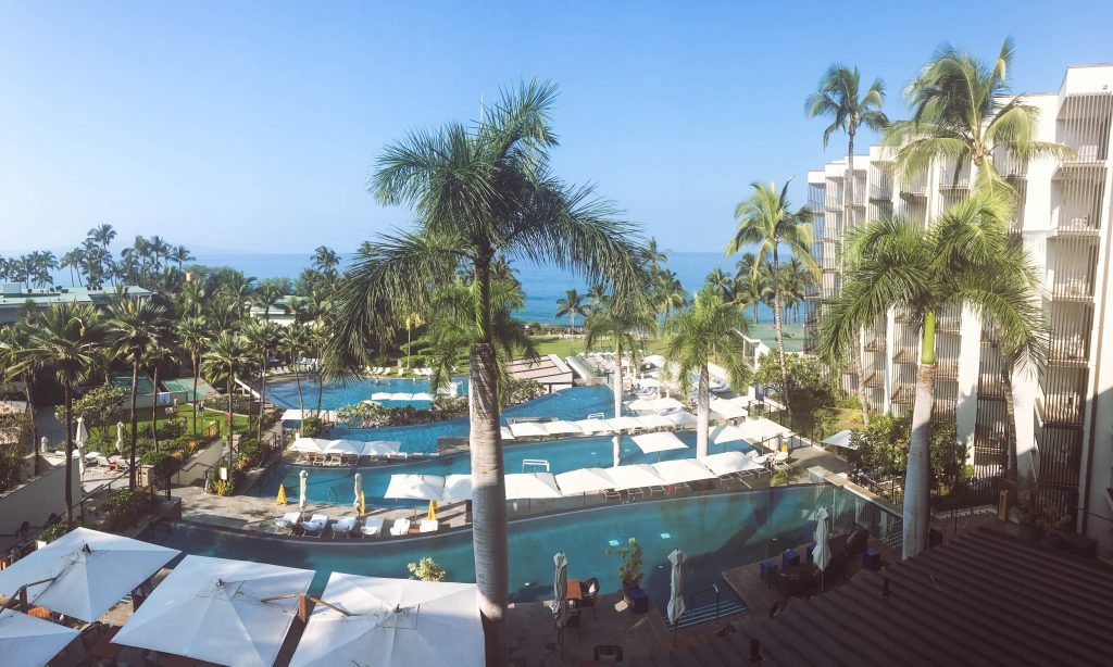 Andaz Maui, resort views, honeymoon in Maui, Maui things to do, Maui where to stay