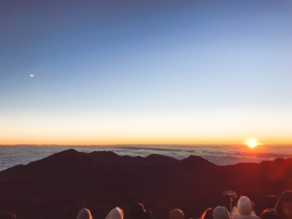 Haleakala National Park, Flytographer, Maui, Hawaii, Honeymoon, Maui Things to Do, Maui Places to Eat, Maui Newlyweds, Maui itinerary #maui #travelblog #traveltips