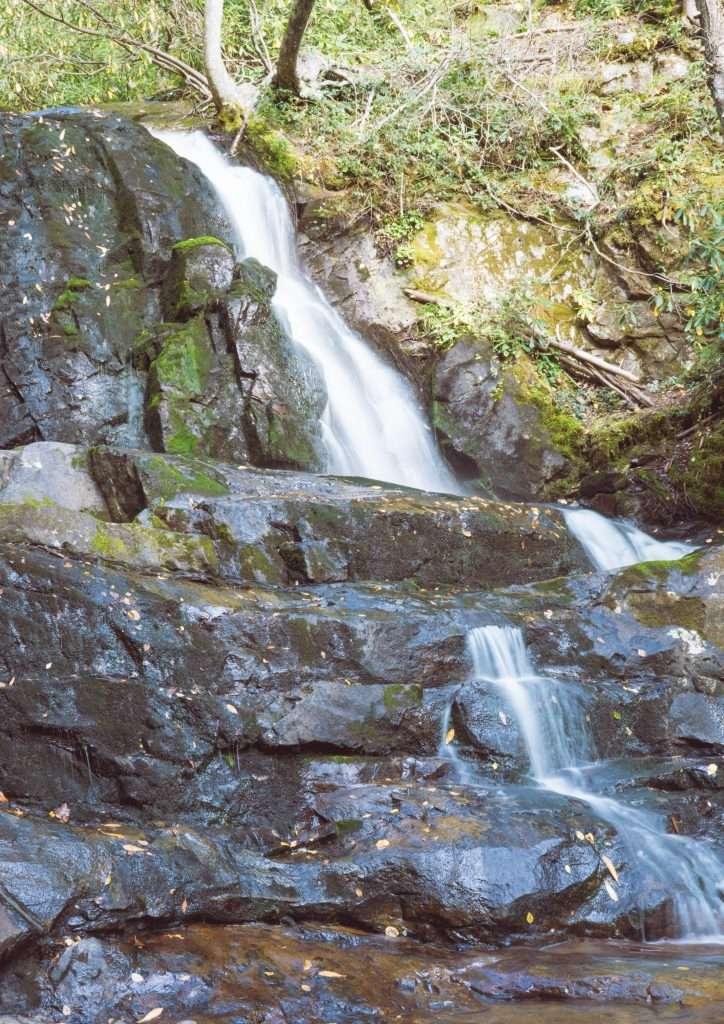 Laurel Falls, Smoky Mountains