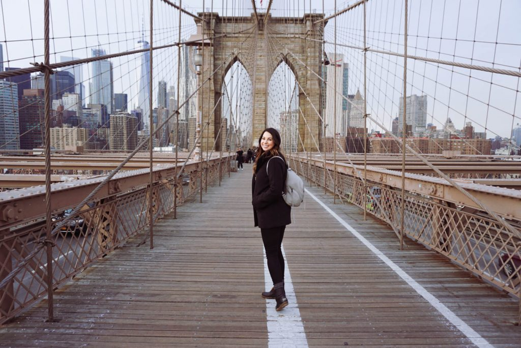 Brooklyn Bridge, Manhattan, City Skyline, NYC, New York City Guide, #BrookylnBridge #NYCtravelguide #cityskyline
