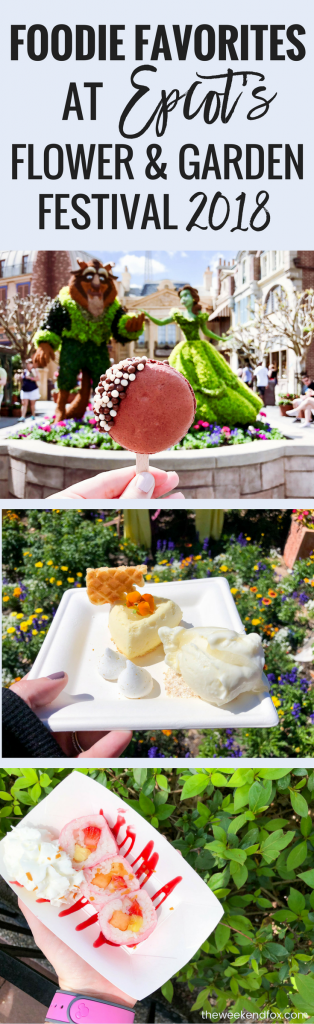 Epcot Flower and Garden Festival 2018, World Showcase, Food Favorites, Eat Around the World, Walt Disney World, Epcot Festival, What to Eat at Epcot, #disneytips #festivalfood #waltdisneyworld #disneyblogger