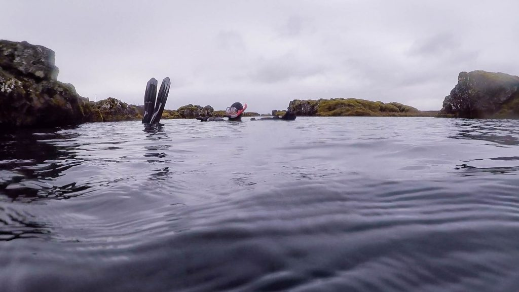 Snorkeling in Iceland, Snorkeling the Silfra, Silfra, Iceland, things to do in Iceland, Iceland bucket list, Iceland must-do, Þingvellir National Park, travel Iceland, visit Iceland, #Iceland #travelblog #sponsored