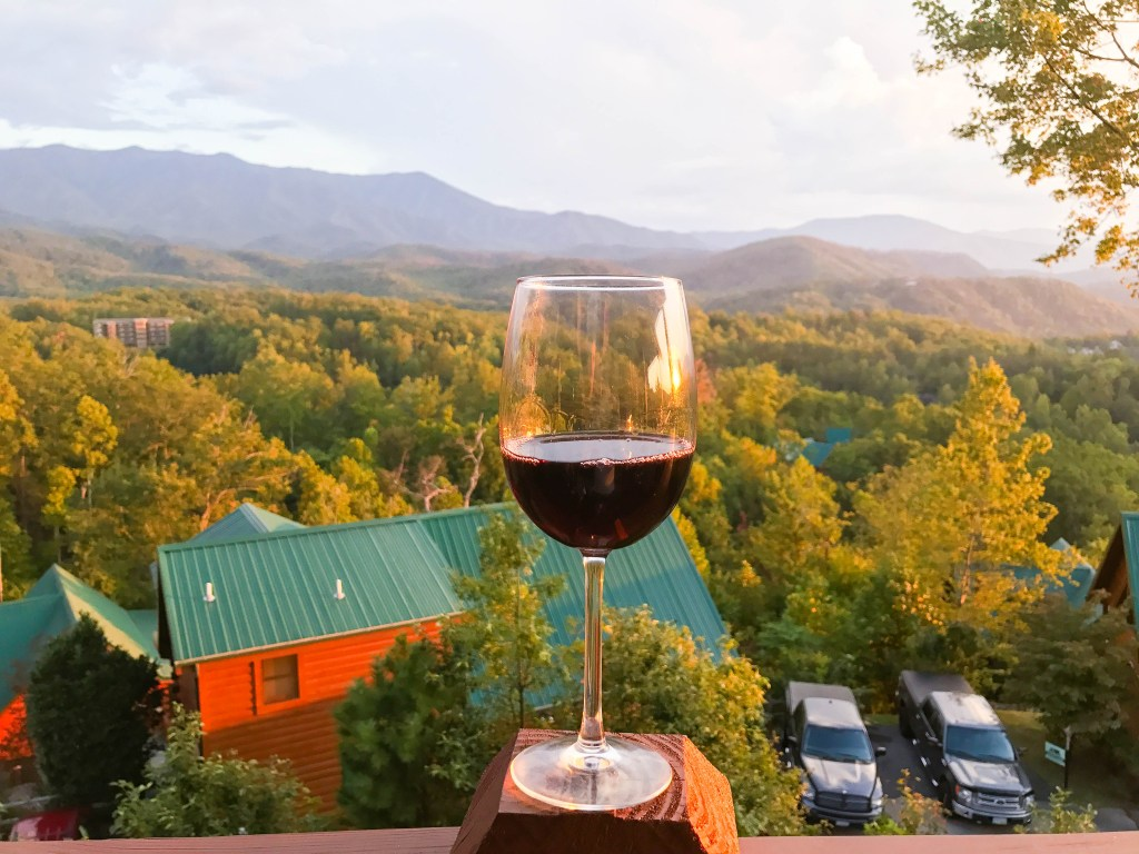 5 Reasons Every Family Should Rent a Cabin in Gatlinburg, TN // Places to Stay in Gatlinburg, Things to Do in Gatlinburg, Gatlinburg Cabins, Budget-Friendly Gatlinburg, Family Vacation, Family Vacation Ideas, #travelblog #Gatlinburg #FamilyVacation