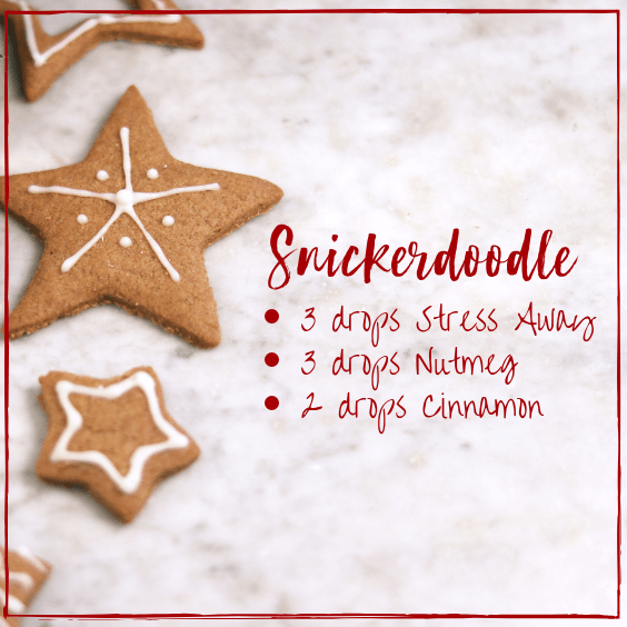 Snickerdoodle diffuser blend, Christmastime essential oils, Young Living, essential oil diffuser blends for Christmas, #youngliving #essentialoils #diffuserblends #floridablogger