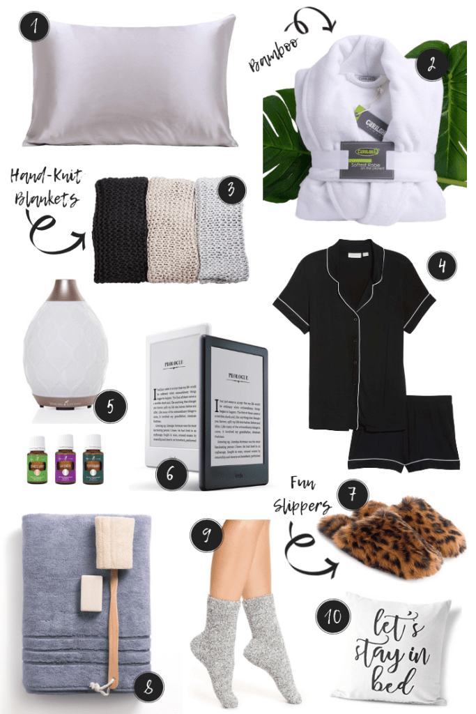 A Cozy Gift Guide for the Homebody // cozy gifts, gift ideas, gift guide, homebody gifts, cozy home, cozy gift ideas, comfy gift ideas #giftguide #homebody #cozy #cozyhome