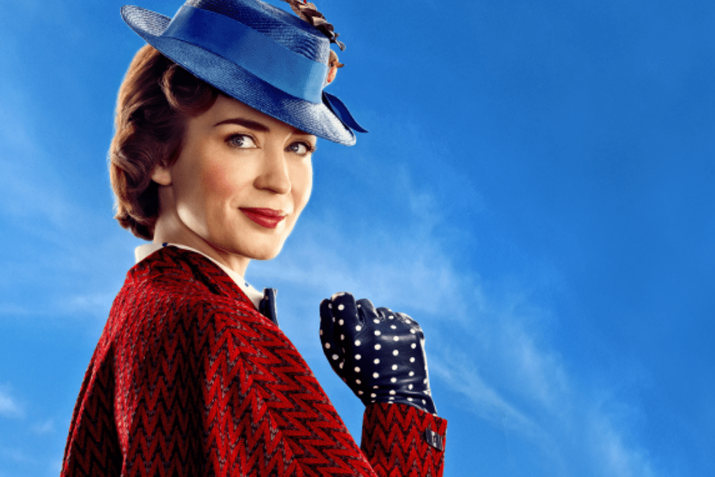 Quotes from Disney's Mary Poppins Returns