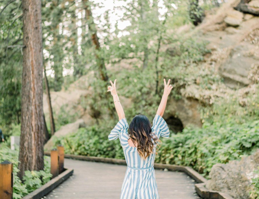 Blogger celebrates 2 years of blogging // Flytographer in Lake Tahoe